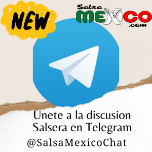 Unete a la discusion en Telegram